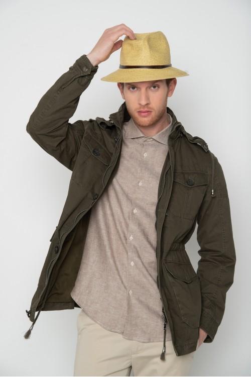 Men's Jacket SAFARI