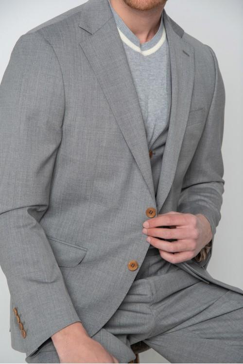 Κοστούμι Atto, Tropical, Melanze, ανδρικό