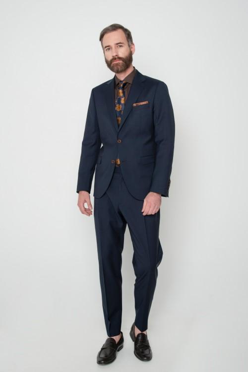 TELA-MERINOS suit, SUPER LIGHT, men's