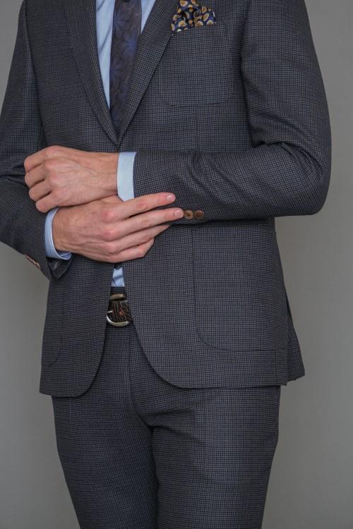 Κοστούμι Microdesign Exclusive Atto, ανδρικό