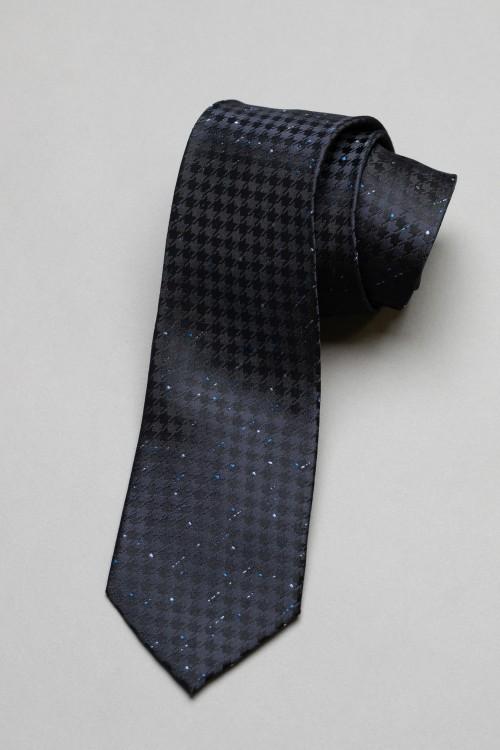 Ανδρική γραβάτα, 100% μεταξωτή - 13