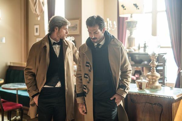 Men's Lookbook Fall/Winter 21/22